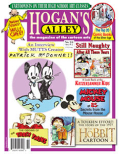 Hogan's Alley #20