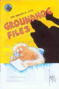 Groundhog Files