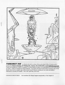 Fadeaway #48