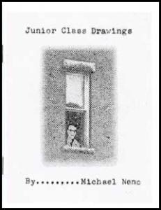 Junior Class Drawings